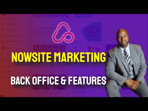 nowsite-|-the-nowsite-backoffice-&-features---what's-in-it?-|-nowsite-market