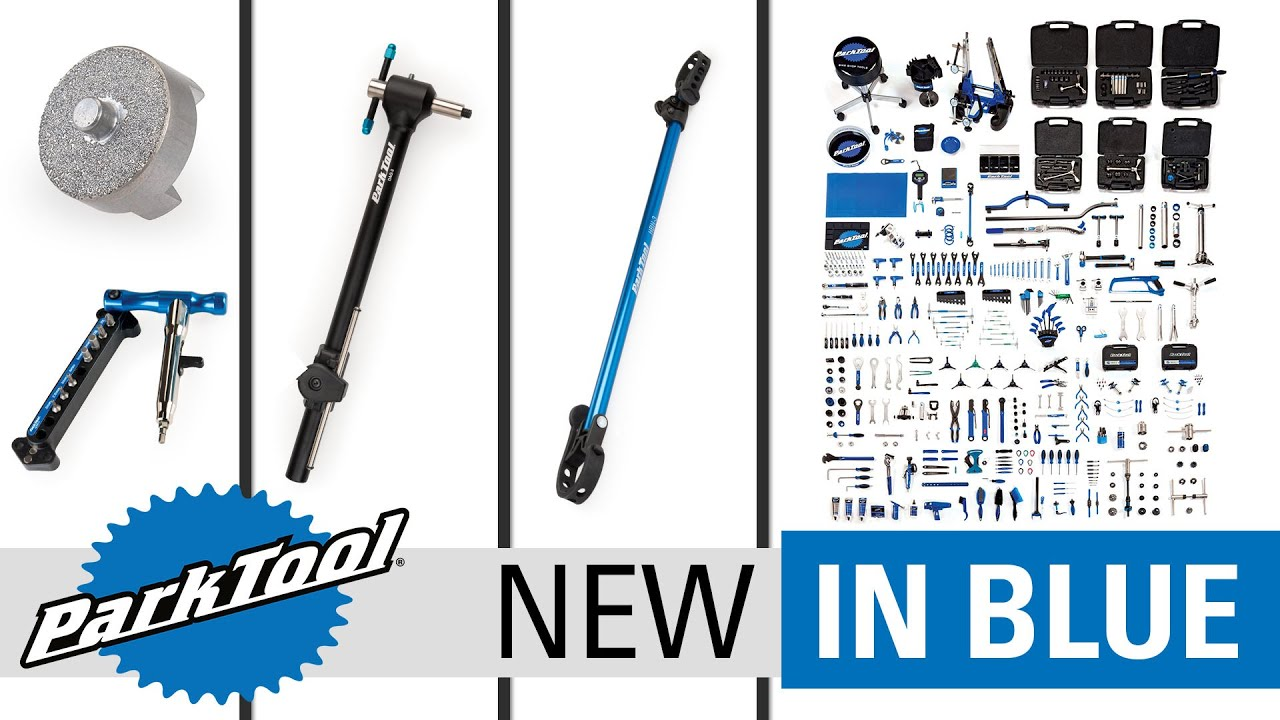 New In Blue Episode 7   New Tools for Spring 2021, Community Tool Grant & a Factory Tour