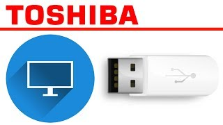 TOSHIBA Tv won't recognise USB flash drive - FIX