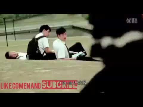 merindukanmu-dash uciha (cover korea movies) video musik