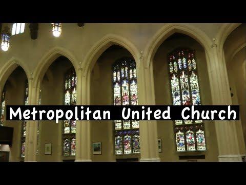 Inside Metropolitan United