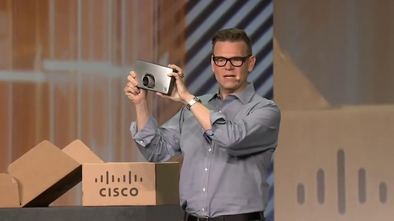 Cisco Telepresence SX10 Overview - VISITELECOM