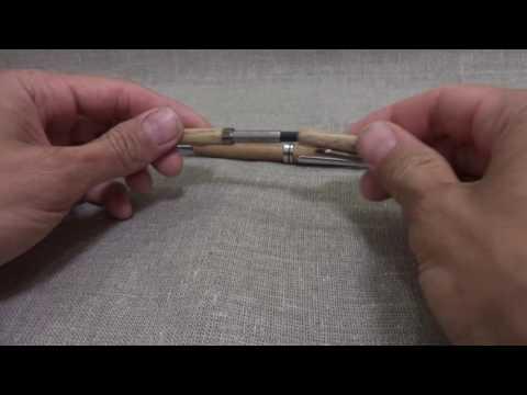 Как заменить пасту на поворотных ручках