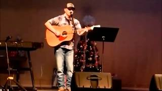 """Take A Number"" by Timothy Baker - LIVE Acoustic version"
