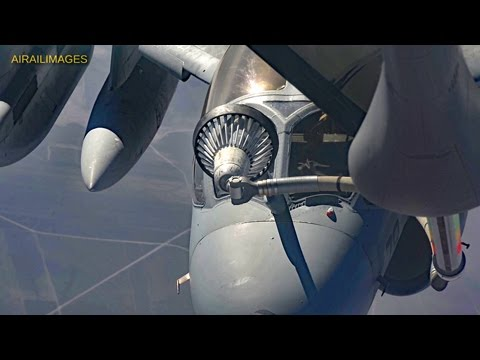 EA-6B Prowler and More - Feb 2017