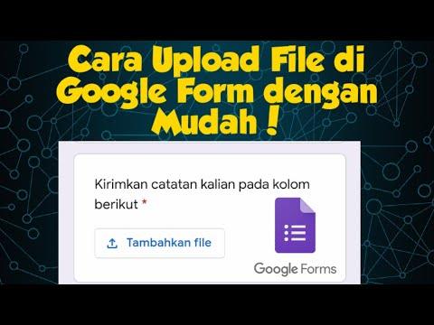 Cara upload file agar bisa di download orang lain.
