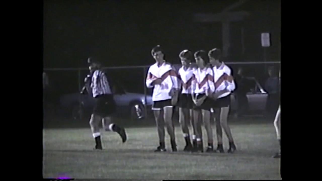 Chazy - Plattsburgh Boys  9-10-88