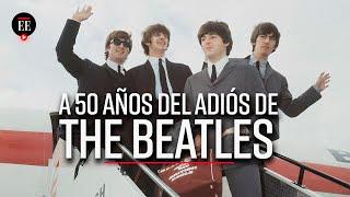 Abbey Road: La despedida de The Beatles cumple 50 años - El Espectador