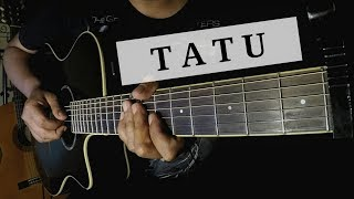 Download lagu TATU - ARDA (Didi Kempot)   Fingerstyle Guitar Cover