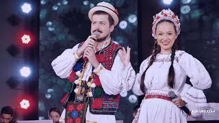Paul Ananie & Vlăduța Lupău - COLAJ SPECTACOL