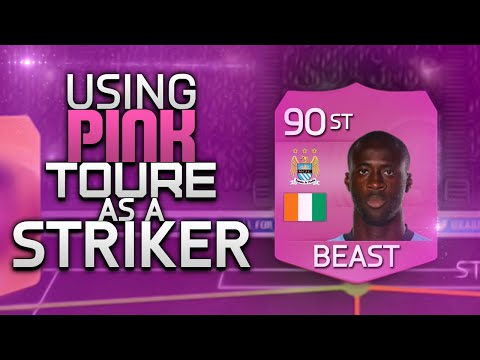 EXTINCT PINK ST TOURE - BEAST OR NO BEAST? UNMASKED