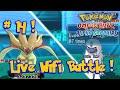 Malamar the GOAT :D - Pokemon ORAS LIVE Wifi Battle #14 (RU Tier)