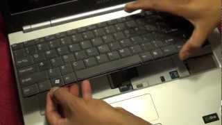 Sony Vaio VGN series-Power Jack replacement