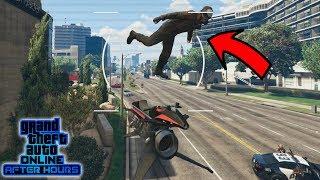 Video de GTA 5 | METEMOS EL DRON EN LIFEINVADER!! MISIÓN TERRORBYTE GTA V AFTER HOURS!! | Stratus