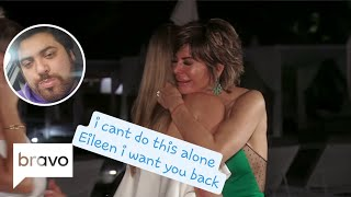 Lisa Rinna READY for disaster!…