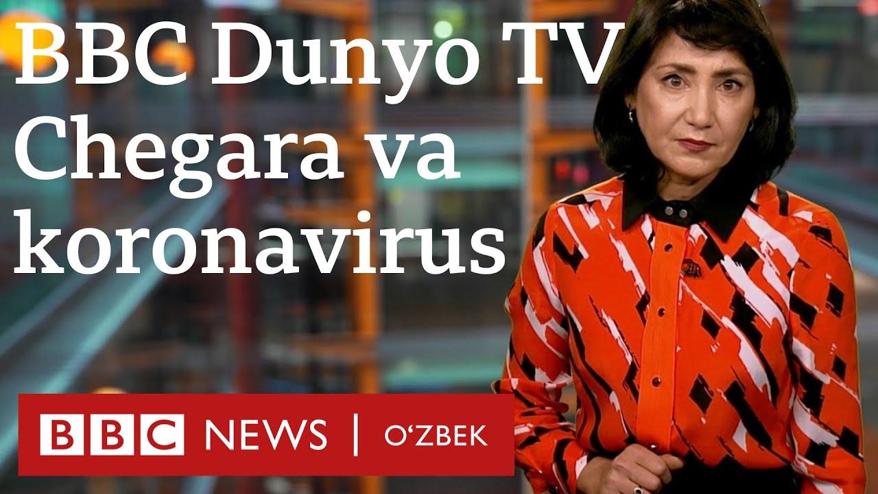ББС Дунё ТВ:  Ҳам йиғлатган, ҳам кулдирган ҳикоялар -  BBC News O'zbek yangiliklar MyTub.uz
