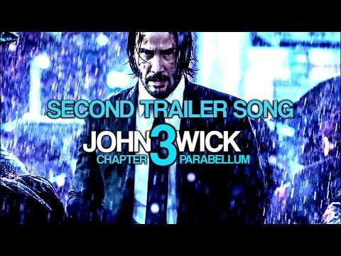 John Wick Chapter 3: Parabellum | Second Trailer Song | Antonio Vivaldi - Allegro Non Molto