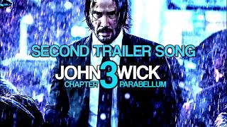 John Wick Chapter 3: Parabellum | Second Trailer Song | Antonio Vivaldi - Allegro non molto