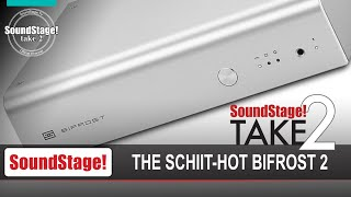 Schiit Audio Bifrost 2 DAC Review (Take 2, Ep:6)