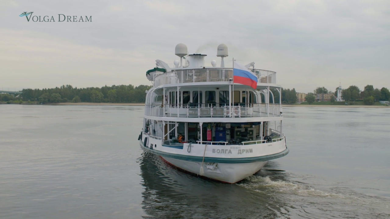 volga dream 2019