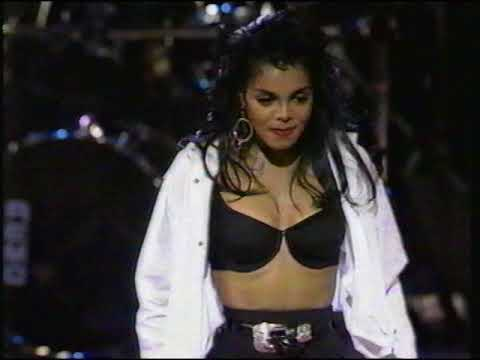 1990 MTV Video Music Awards Part 1