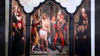 Bach: St Matthew Passion [Klemperer] Part 1 Ludwig Gedda Dieskau