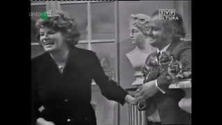 Maria Koterbska - Brzydula i rudzielec (TVP 1971)