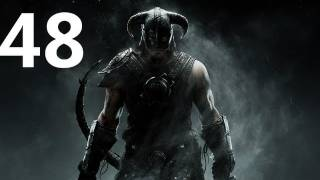 The Elder Scrolls V Skyrim Walkthrough Part 48 - Back to the Cave