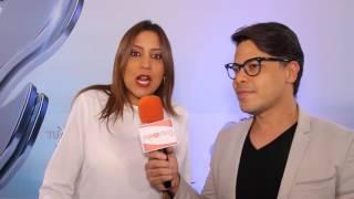 Revista exclusiva - Mariela Celis en Explosión Creativa 2016