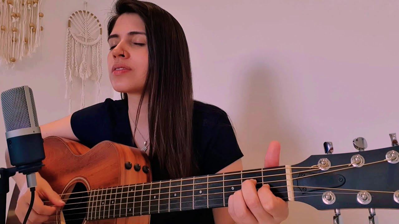 Românticos - Vander Lee    Marina Aquino (cover)