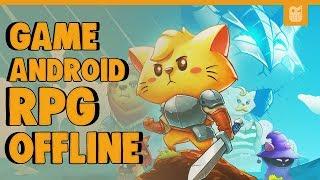 5 Game Android RPG Offline Berbayar Terbaik 2018