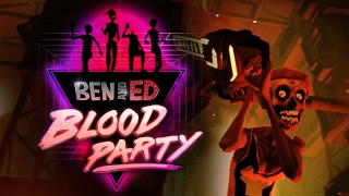 Ben and Ed - Blood Party [Official Trailer]