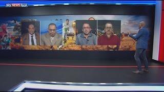أمم إفريقيا 2017.. هل يحقق المحترفون حلم العرب باللقب؟