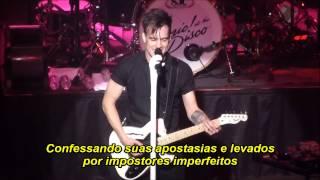 Panic! At The Disco - This Is Gospel (Legendado/Tradução PT-BR)
