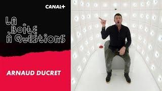 La Boîte à Questions de Arnaud Ducret – 22/11/2017 streaming
