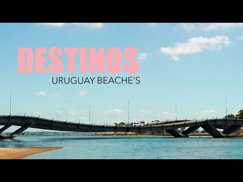 Uruguay Beach's