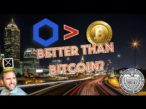 Chainlink Better Than Bitcoin? Federal Reserve Publishes an INSIDIOUS Report on BTC & XRP 67x Return