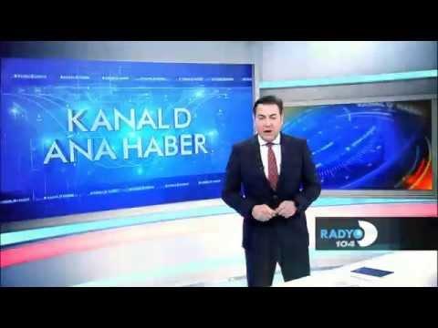 Kanal D Ana Haber, Radyo D 104'te!