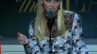 Reece Witherspoon Woman of the Year full speech - Ambition is not a dirty word!
