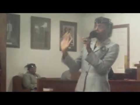 Pastor Sharon W Belk