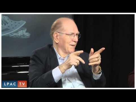 LaRouche & The Slate: The Economic System, Pt 4