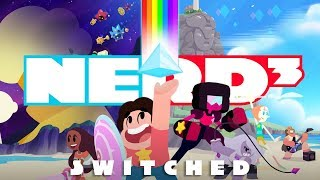 Steven Universe: Save the Light - Nerd³ Switched