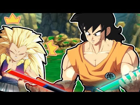 SICK COMEBACK! | Dragonball FighterZ Ranked Matches