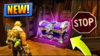 DONT WATCH THIS VIDEO FORTNITE HIDDEN CHEST PRO TIPS Real Best Loot