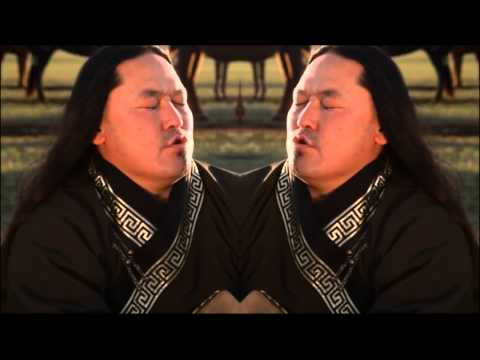 [Poetry] Mongolian Throat Singing