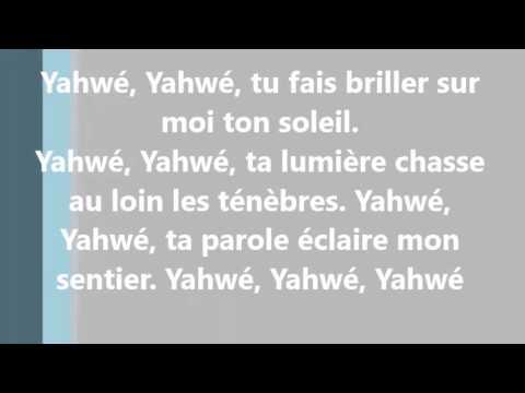 yahwé collectif cieux ouverts by coeurs d'adorateurs pour grenoble