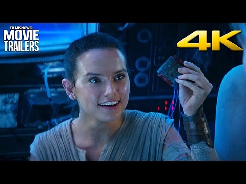 STAR WARS: THE FORCE AWAKENS | New Clip Compilation [4K Ultra HD]