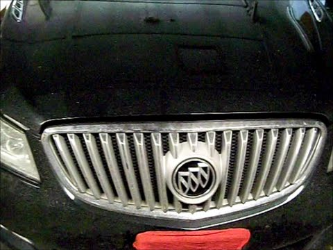 Buick Lacrosse 2010 w 36 l engine timing chain alignment marks  YouTube