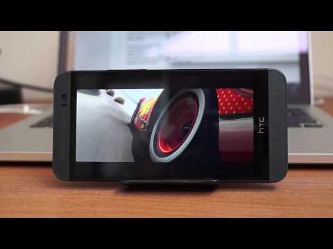 HTC One E8 Dual SIM Review