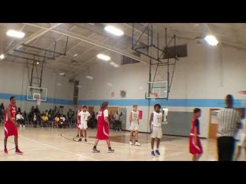 Charlotte Elite Academy VS Phoenix Montessori Academy(3)